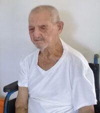Daniel Mazola Sanchez
