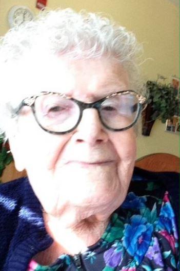 Margaret Hack