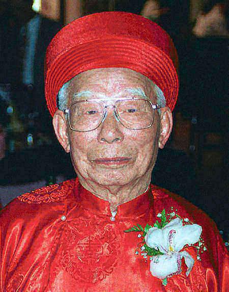 Nguyen Van Huyen
