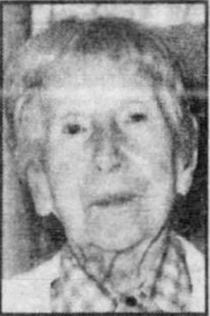 Margaret Guill