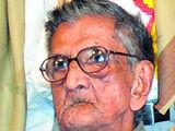 Sudhakar Chaturvedi