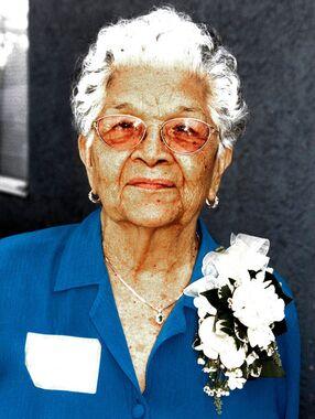Mary Palos