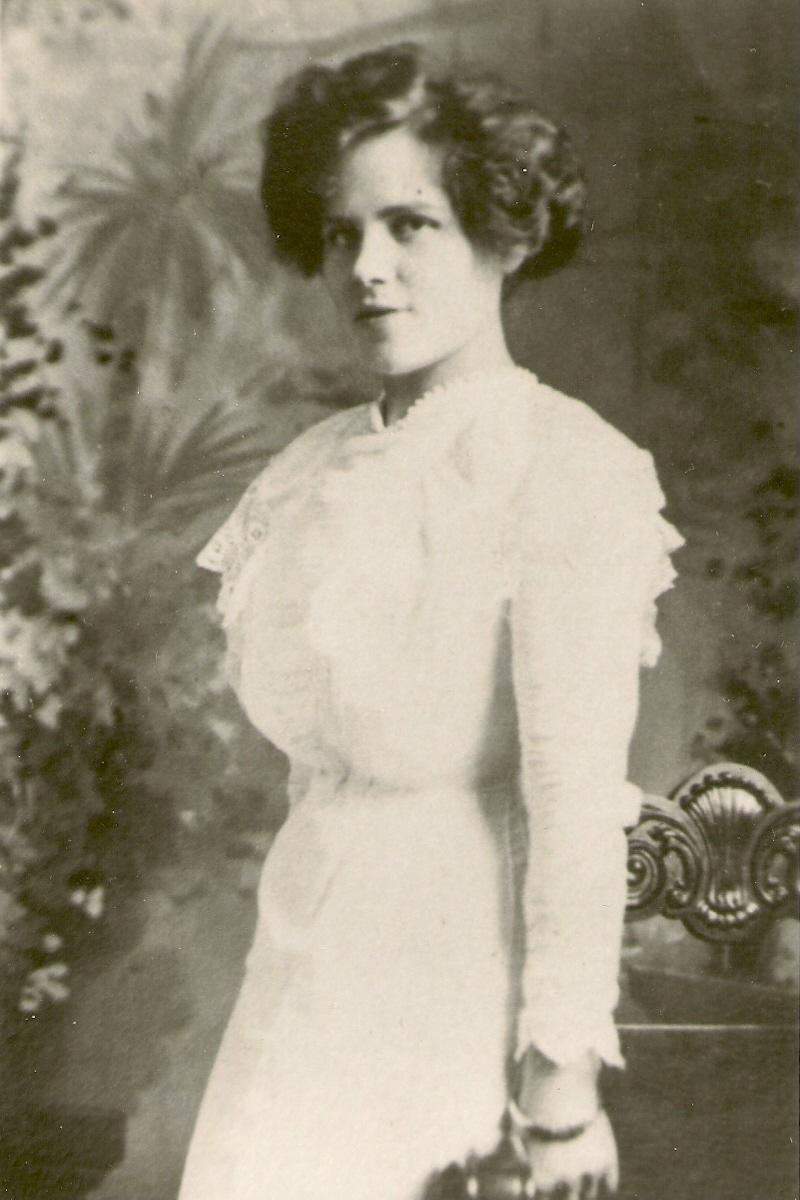 Agnes Sultan