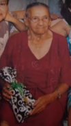 Antonia Santa Cruz105
