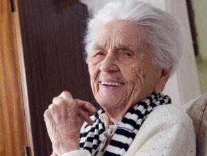 Frieda Szwillus
