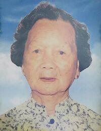 Pan Qiurong