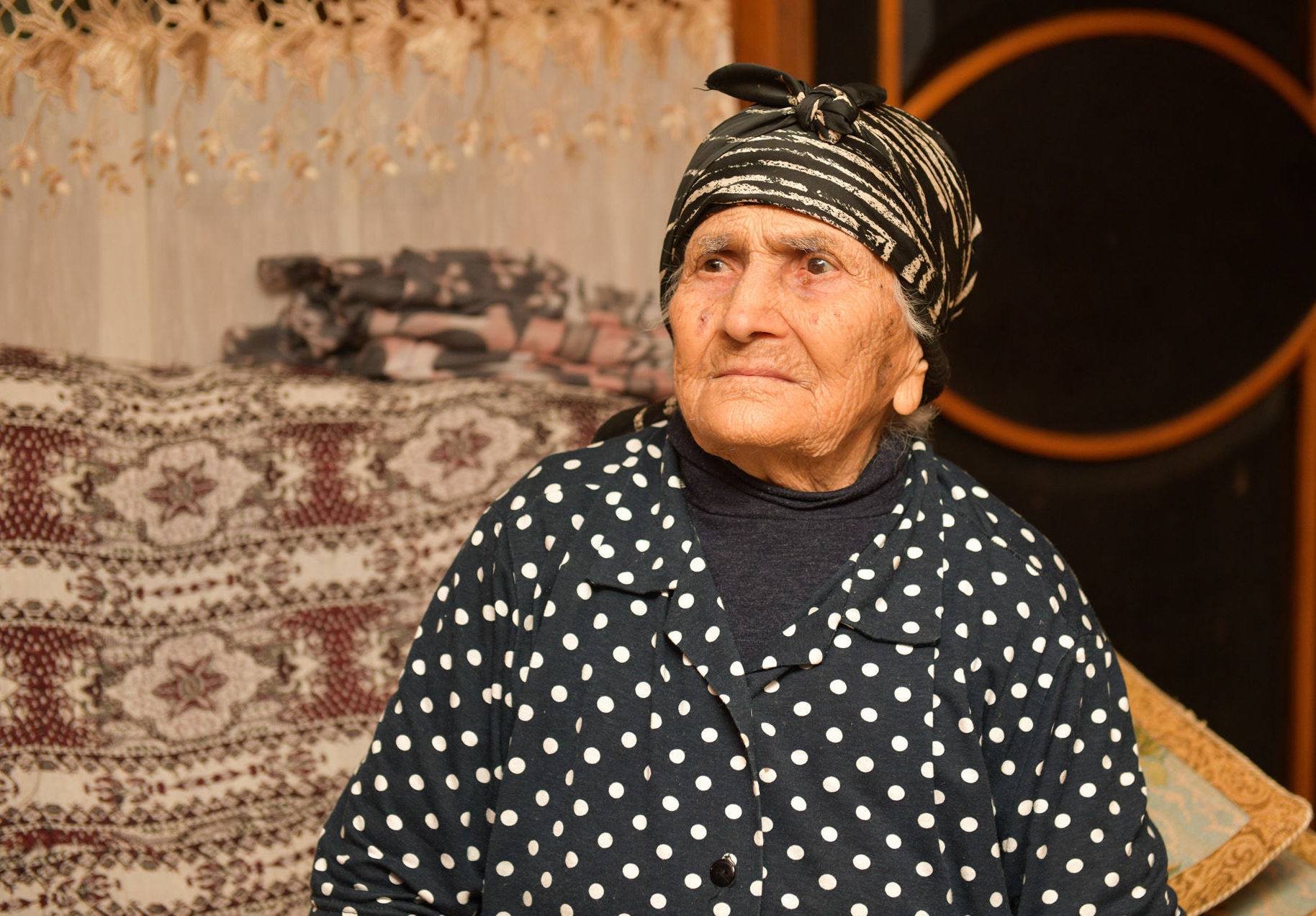 Zinaida Shamugiya