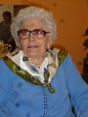 Irma Battistella