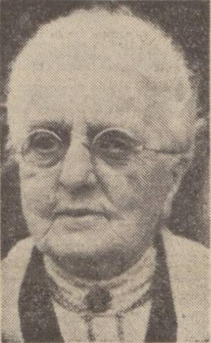 Margaret Lunn