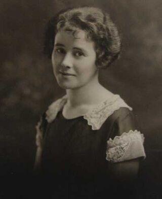 Velma Curvey