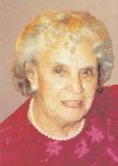 Isabella Hayes undated 1