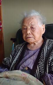 Matsuyo Eda