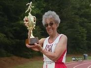 Ida Keeling 99