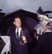 Prince Philip 1970