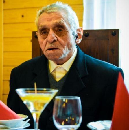 Rudolf Kosa
