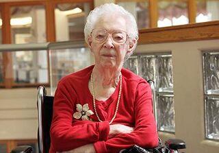 Lillian Wilson