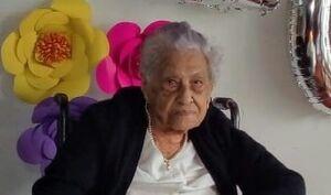 Mercedes Brenes Estrada