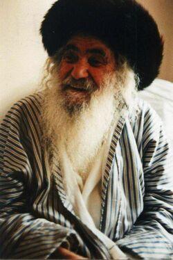 Yisroel Ber Odesser