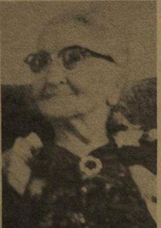 Orpha Nusbaum