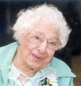 Ruth Emblow