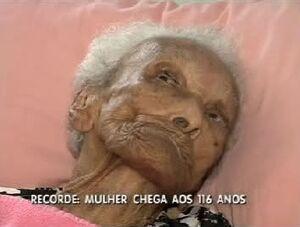 Sebastiana De Lourdes Silva