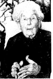 Agnes Munce