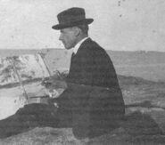 Aarne Arvonen 1925