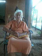 Angelica Ordonez Colondro105
