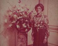 Elizabeth Francis Young C