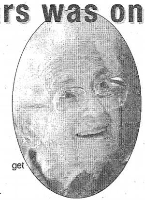 Lillian Moore