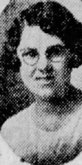 Lucy Mirigian