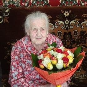 Anna Mazaeva