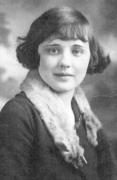 Lillian Ruebhausen