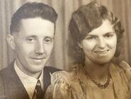 Mabel Crosby husband