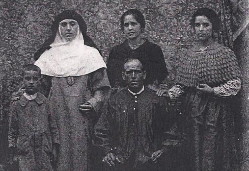Teofila Gutierrez Jimenez