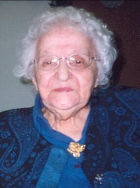 Angeline Barrette