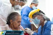 Ana Florinda Lopez vaccine