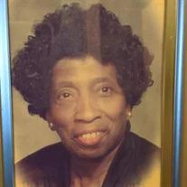 Edna Adams