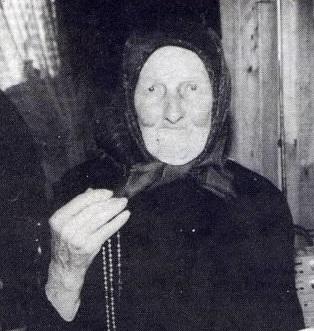 Jela Kranjcic