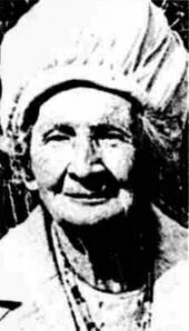 Ruth Dundas