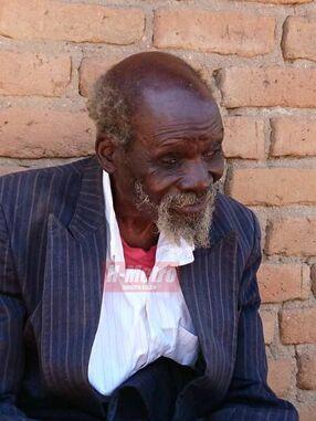 Thampson Mthombeni