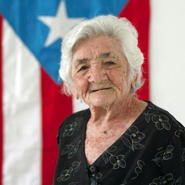 Isabel Rosado