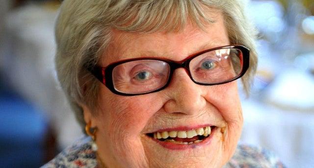 Marjorie Kinne