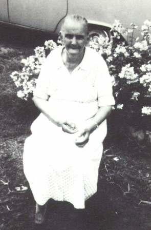 Nora O'Barr