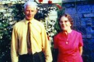 HPatch and wife 1980