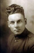 John Babcock young