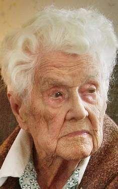 Gladys Cole