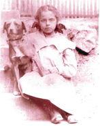 Beulah Young 1905
