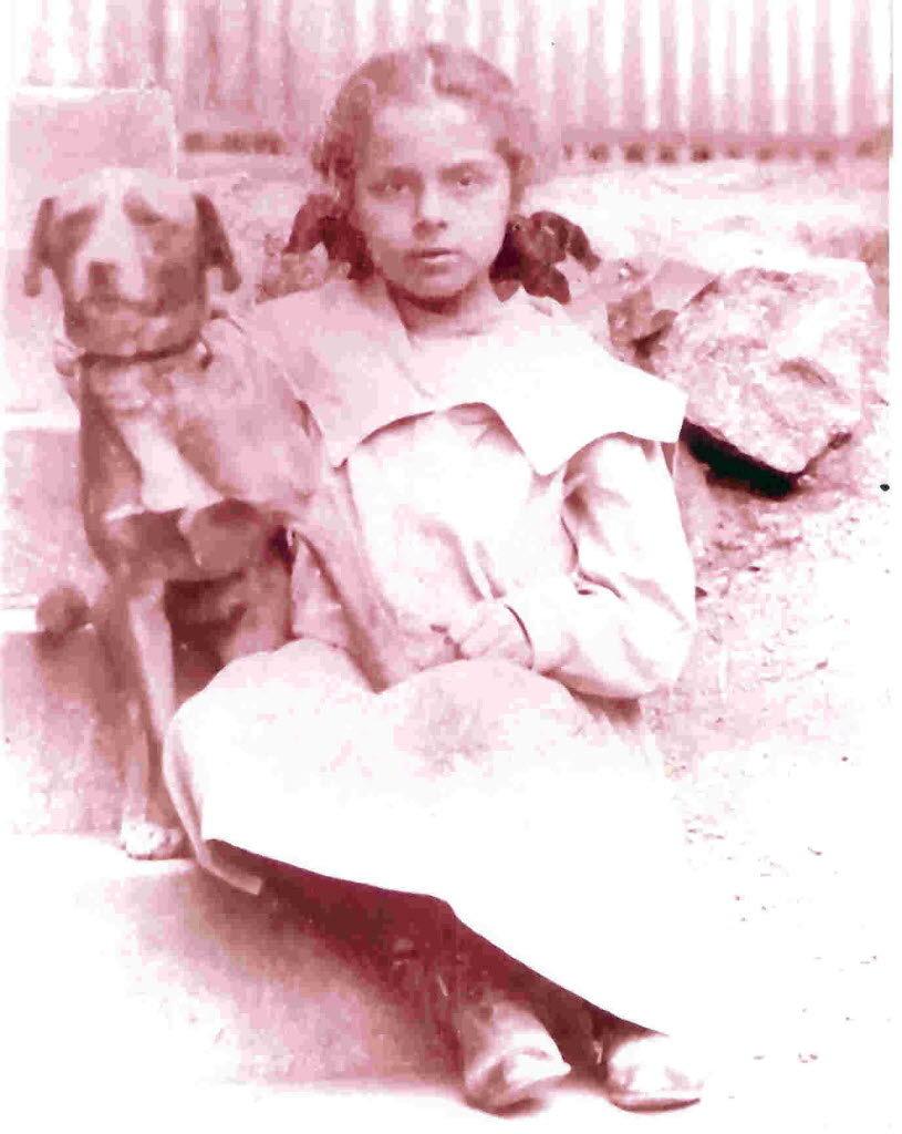 Beulah Young