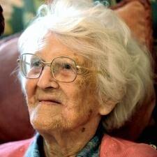 Ethel Wood